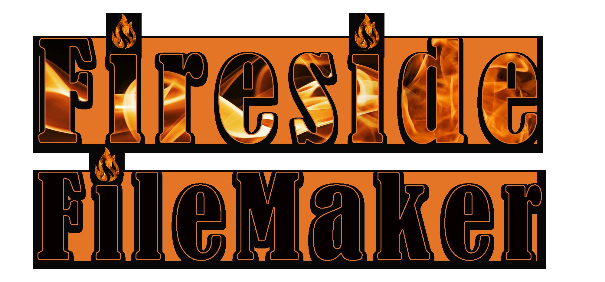 Fireside FileMaker